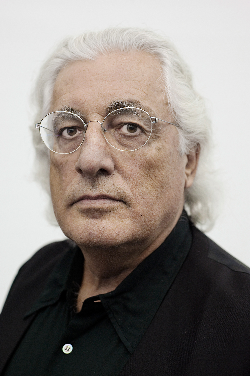 Germano Celant (b. Genoa, 1940) is an Italian art historian, critic and curator, who coined the term